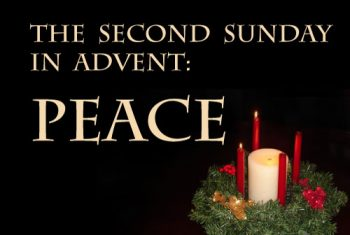 the-second-sunday-in-advent-peace